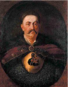 Jan III Sobieski.