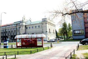Kościół sw Jana Kantego