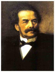 Leopold Kronennerg