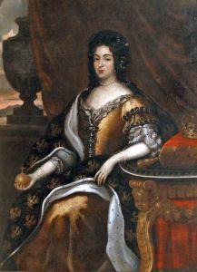 Maria Kazimiera d'Arquien.