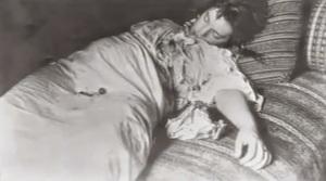 Martwa Maria Wisnowska