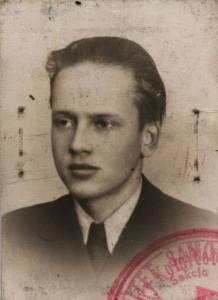 "Stanisław Huskowski ""Ali"""