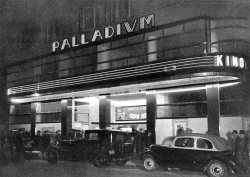Kino Palladium. Źródło zdjęcia: fotopolska.eu