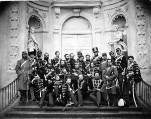Przed 1914 r. Źródło zdjęcia: warszawa1939.pl