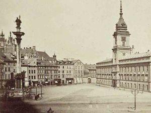 Lata osiemdziesiąte XIX wieku.