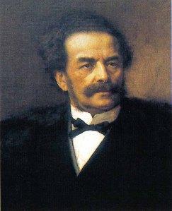 Leopold Kronenberg.