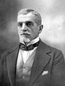 Leopold Julian Kronenberg