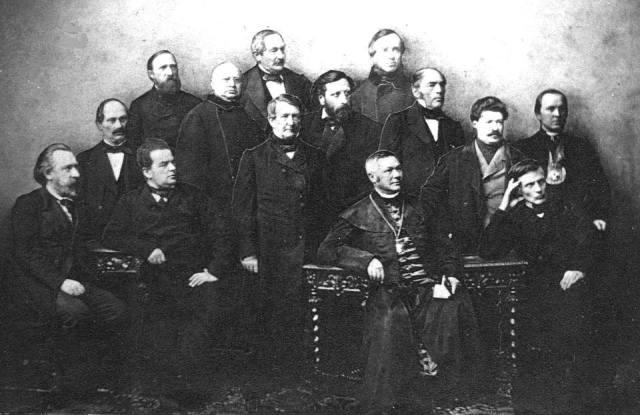 Delegacja Miejska.