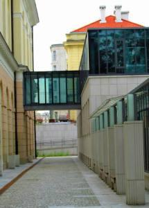 Ulica Osipa Mandelsztama