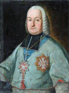 Obecnie pałac wygląda tak, jak w czasie, w którym biskup Krakowski, Kajetan Sołtyk w nim rezydował.
