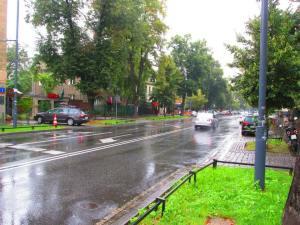 Barykada utworzona w tym miejscu zamknęła Niemcom dostęp do Warszawy od strony Saskiej Kępy.