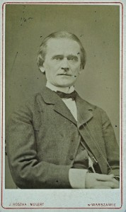 Jan Królikowski.