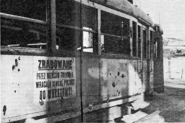 Do stolicy powróciły, odnalezione na terenie Niemiec, warszawskie tramwaje.
