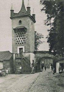 Podmiejski Mokotów został włączony w granice miasta. Zdjęcie: Biblioteka Narodowa. Domena publiczna.