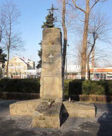 Cmentarz na Kamionku (na Kamionie) powstał w XIII wieku obok drewnianego kościółka. Cmentarz był kilkakrotnie zamykany lecz, z różnych przyczyn, pochówki wznawiano.