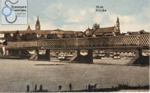 Most Kierbedzia