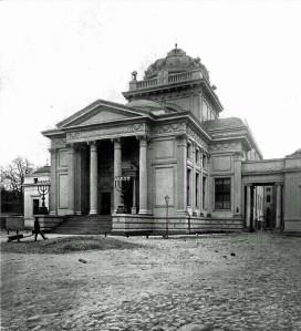 Wielka Synagoga 1