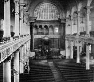 Architekt 1902 rok.