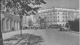 Plac Inwalidów.