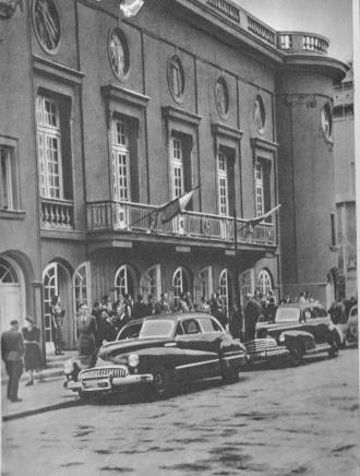 Teatr Polski.