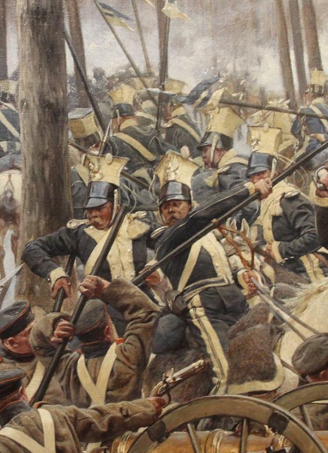 Bitwa pod Stoczkiem Jan Rosen Wszyscy żołnierze polscy mają tę samą twarz (1)
