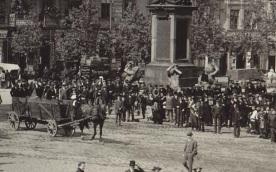 Zdjęcie z roku 1912.