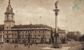 plac-zamkowy-lata-trzydzieste-xx-wieku