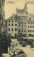Warszawa na początku XX wieku (10)