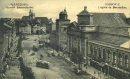 Warszawa na początku XX wieku (2)