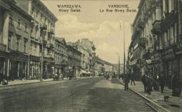 Warszawa na początku XX wieku (3)