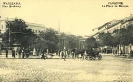 Warszawa na początku XX wieku (5)