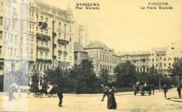 Warszawa na początku XX wieku (6)