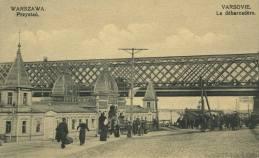 Warszawa na początku XX wieku (7)