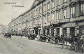 Ulica Bielańska.