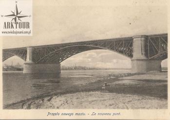 Warszawa początek XX wieku. Pocztówka. Wojutyński (15)