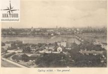 Warszawa początek XX wieku. Pocztówka. Wojutyński (16)