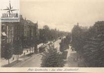 Warszawa początek XX wieku. Pocztówka. Wojutyński (39)
