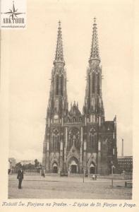 Warszawa początek XX wieku. Pocztówka. Wojutyński (8)